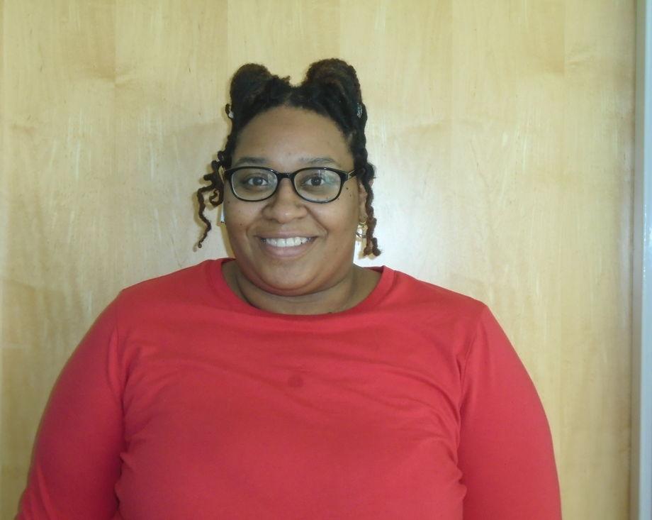 Ms. Felicia Roberts , Early Preschool Teacher