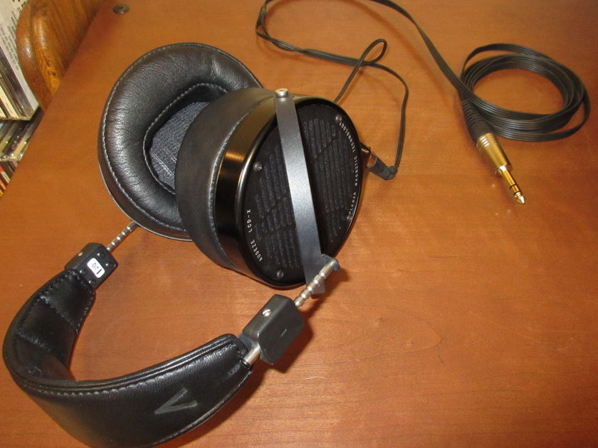 Audeze LCD-X Headphone