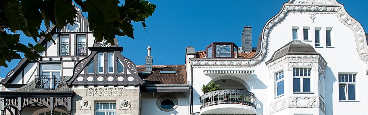 Immobilienmakler In Oberkassel Kauf Oder Verkauf Von Immobilien