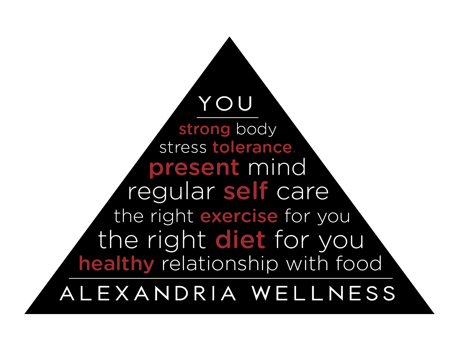 30-Minute Wellness Visit with Adrien Cotton of Alexandria Wellness