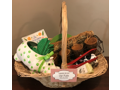 Farmhouse Kitchen Basket