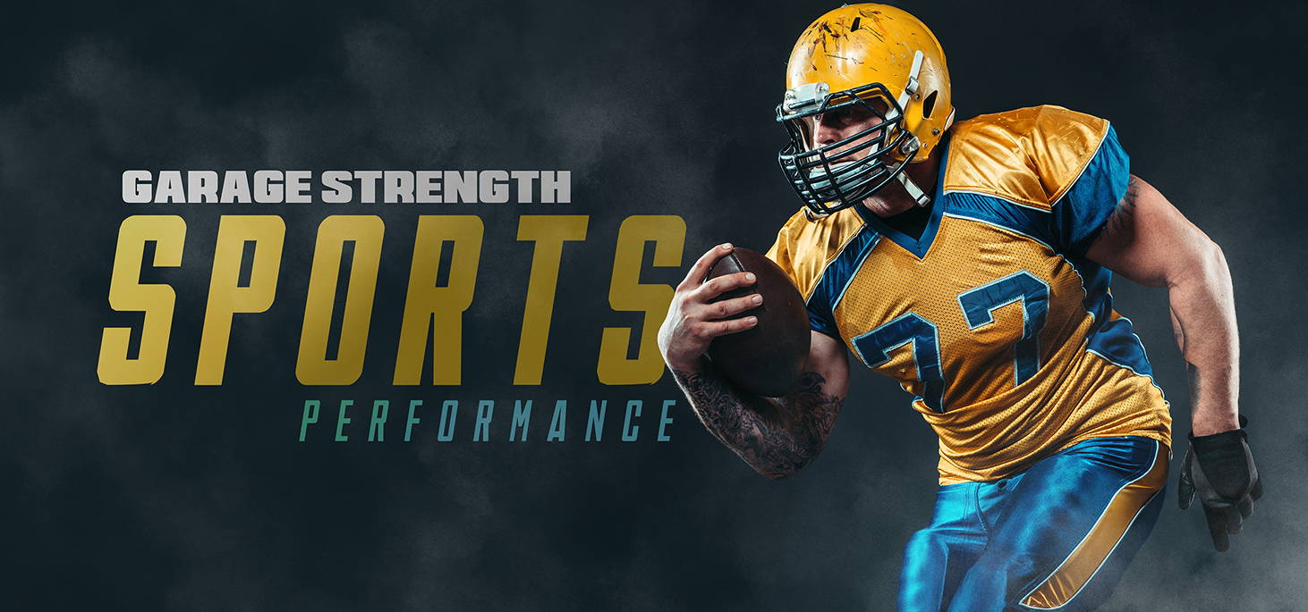 strength training for athletes