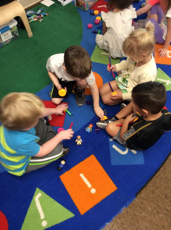 Wichita daycare