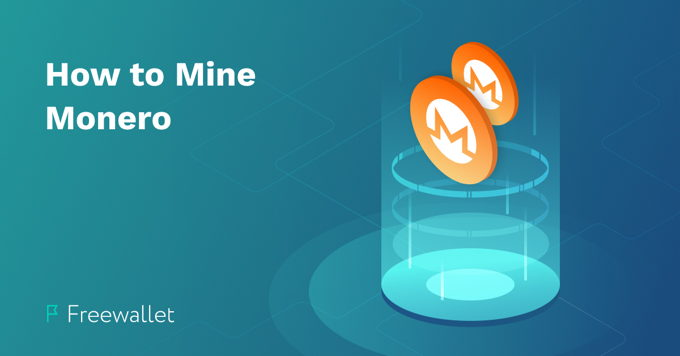 How to mine Monero with CPU and GPU