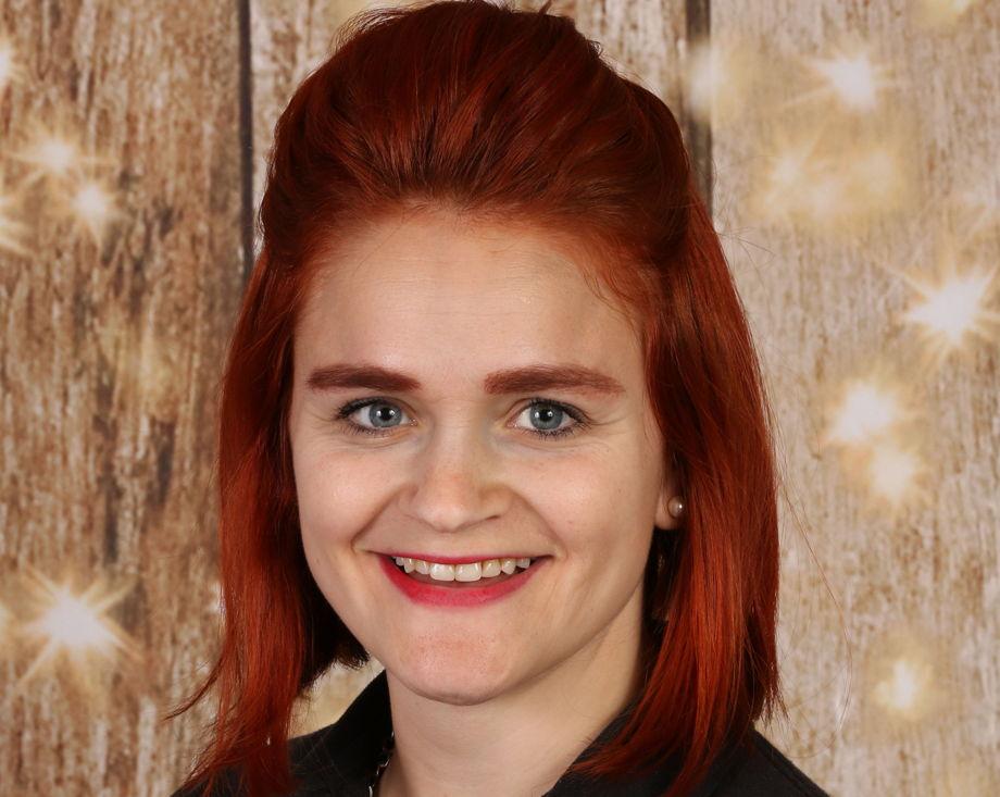 Ms. Debbie Warner , Lead Teacher - Infant 1