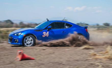 Utah Region RallyCross PE#4 & #5