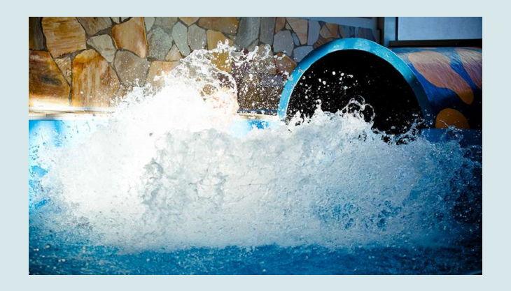 turm erlebniscity oranienburg wasser rutsche