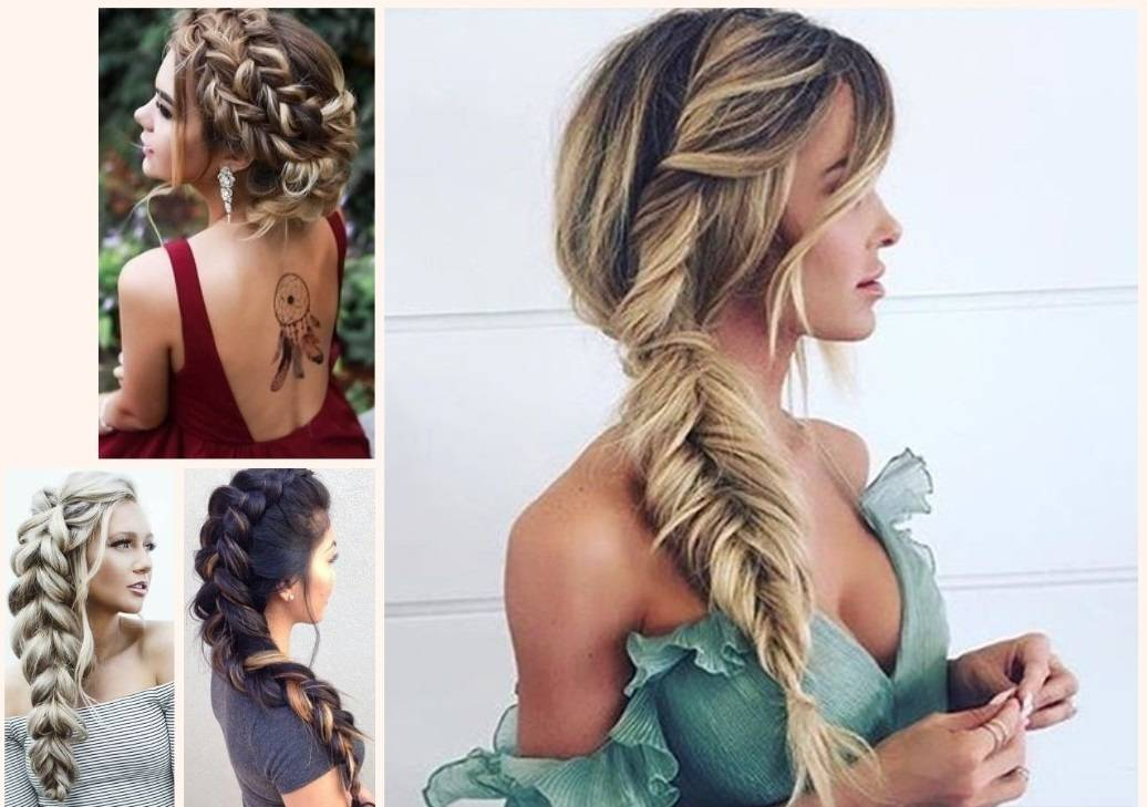 hairstyle for prom