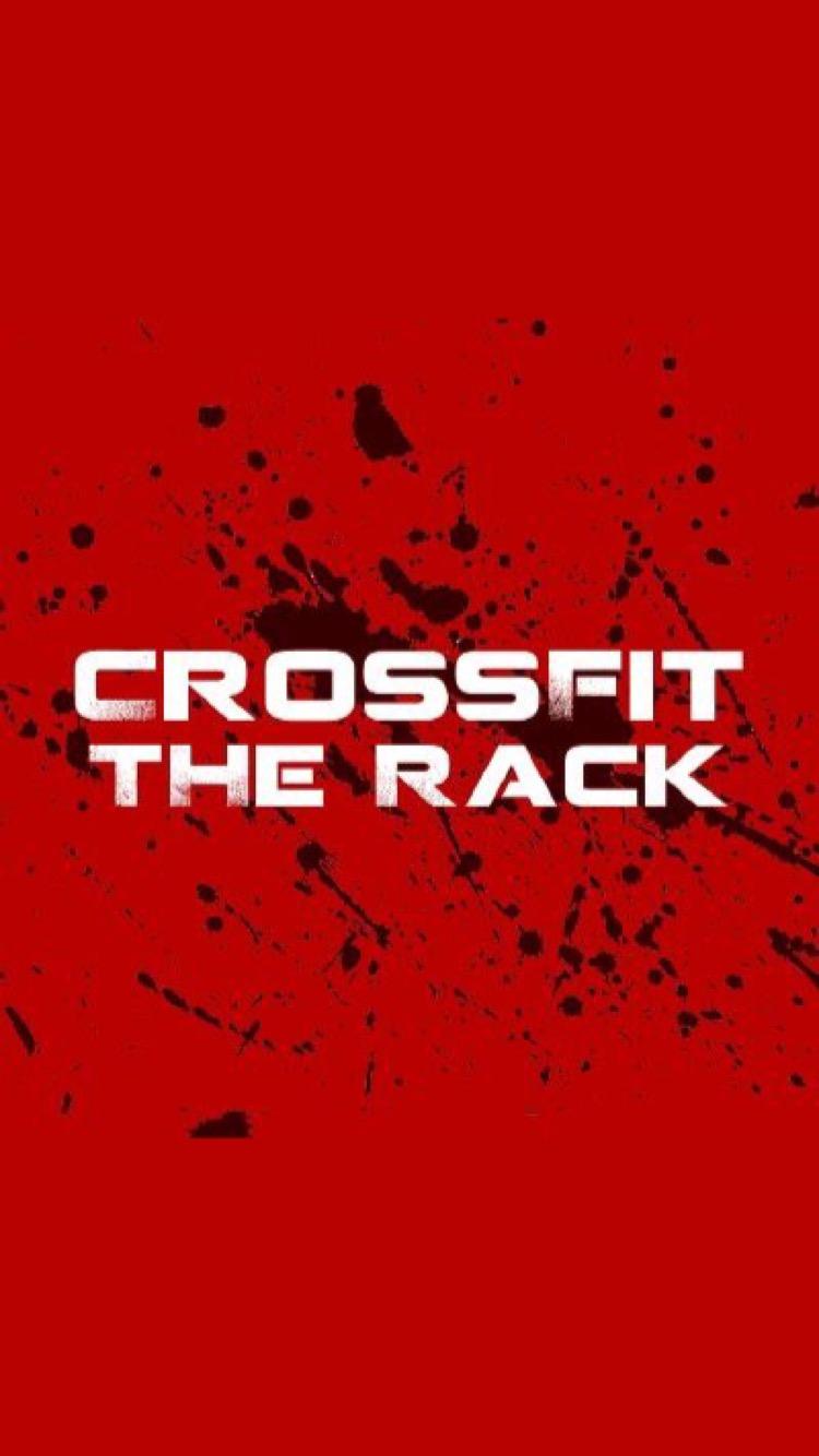 CrossFit The Rack logo