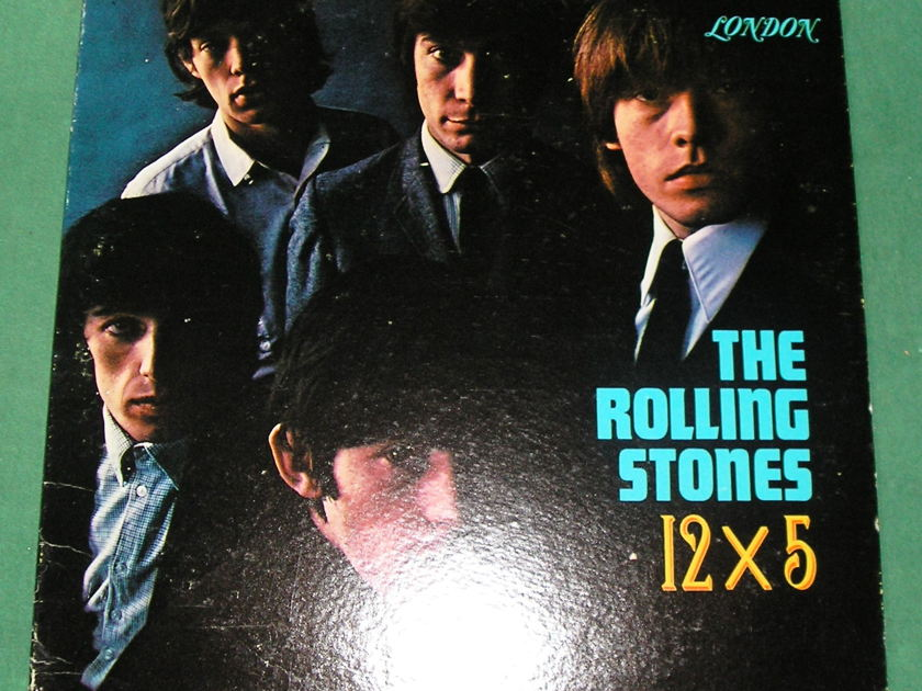 ROLLING STONES - 12 X 5 - 1971 LONDON PS 402 * NM 9/10 *