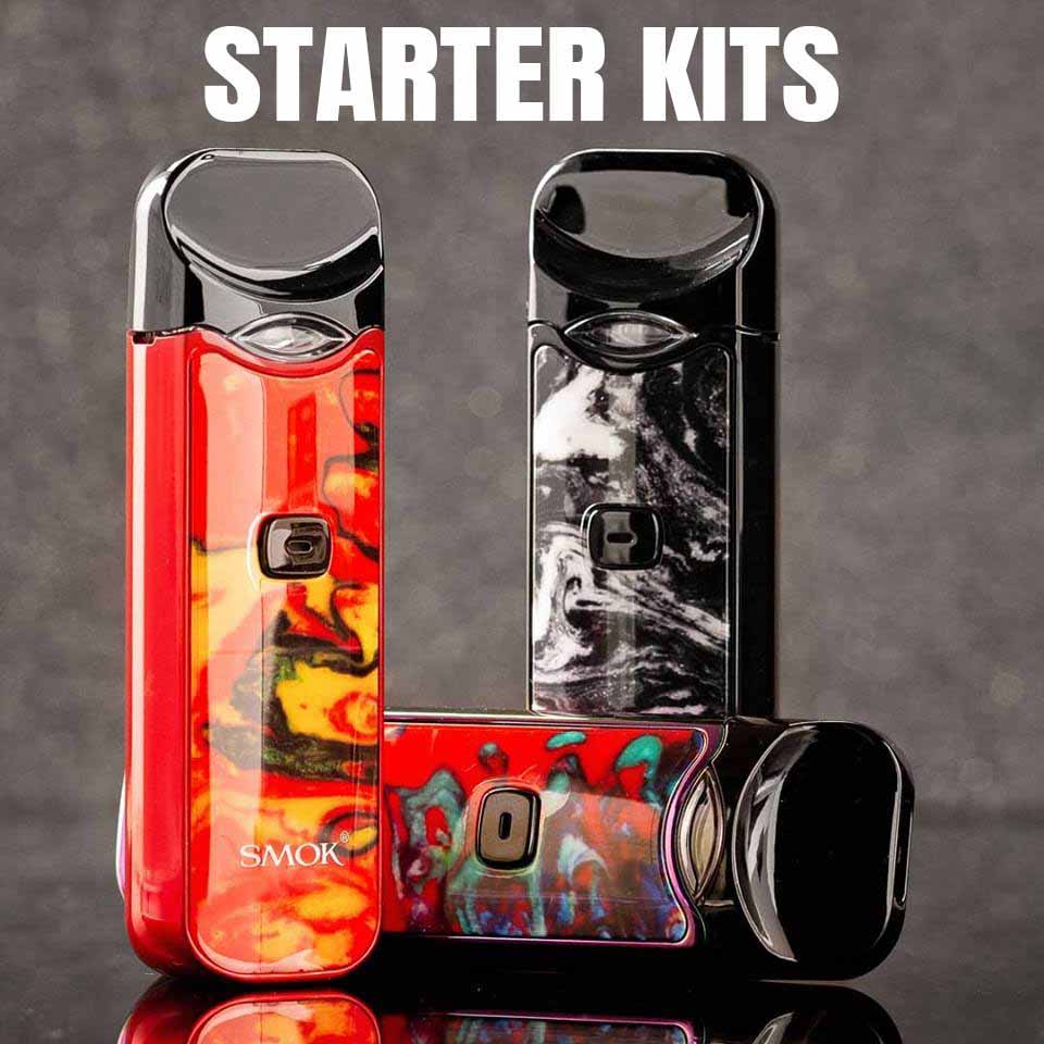 Medicine Hat Vape Shop - Electronic Cigarettes, Starter Kits