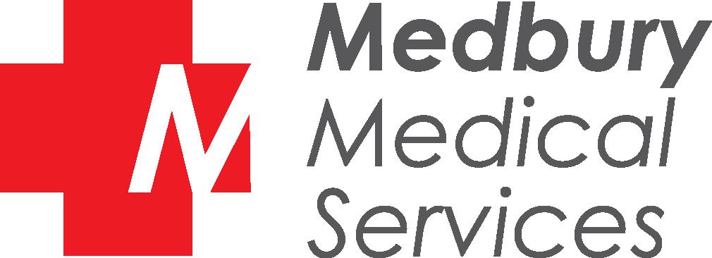 Medburymedicalservices logo