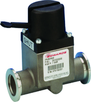 Edwards Manual Operation In‑line Isolation Valves