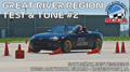 GRR Autocross Mid-Season Test-n-Tune