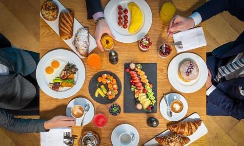 Feast Restaurant image