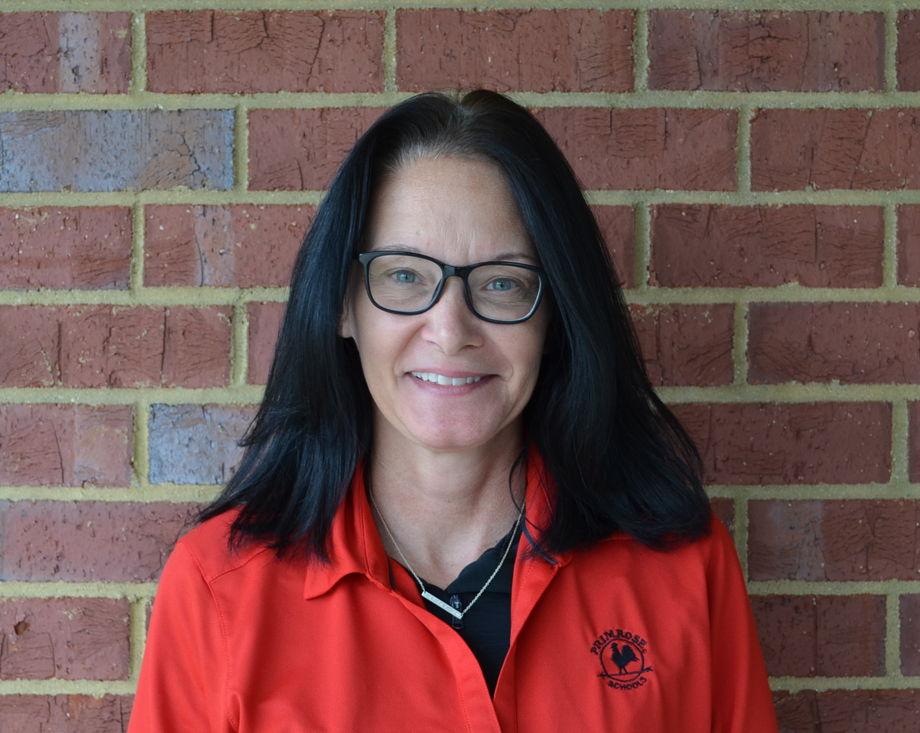 Ms. Fisher , Preschool Pathways Teacher