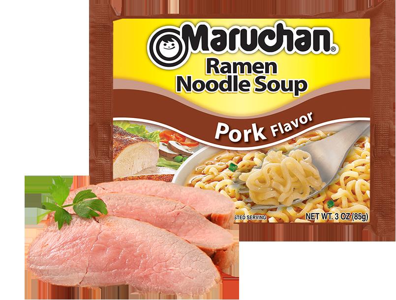 Pork Flavor