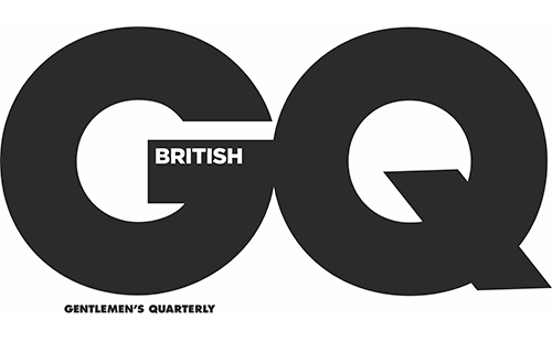 British GQ Logo