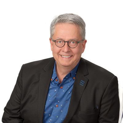 Jean-Pierre Carlos Courtier immobilier RE/MAX Professionnel