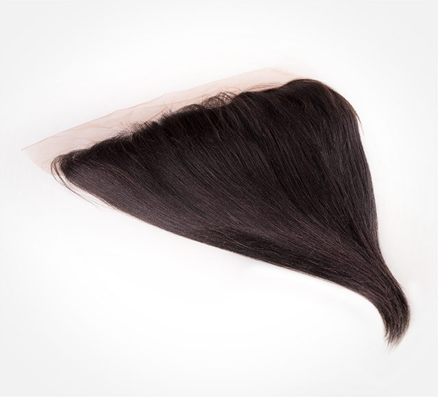 Yaki Straight Frontal Mayvenn