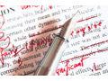Fiction Manuscript Editing