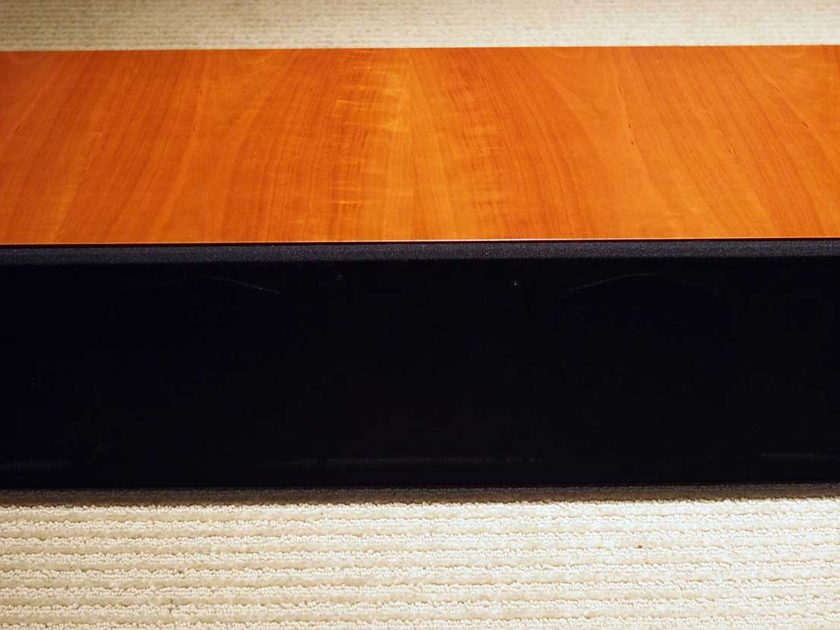 Naim Audio Axent Center Channel - Cherry - Mint Condition - PRICE REDUCED!