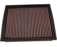 K&N PANEL AIR FILTER FOR TD5 DEFENDER 's featured image