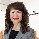 Olivia Flister ist Junior Marketing Manager bei Engel & Völkers in Berlin.