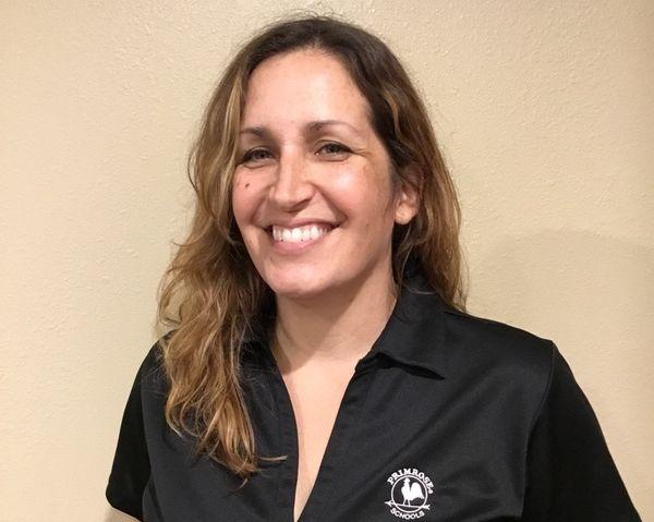Ms. Michele Pinto , Early Preschool Teacher