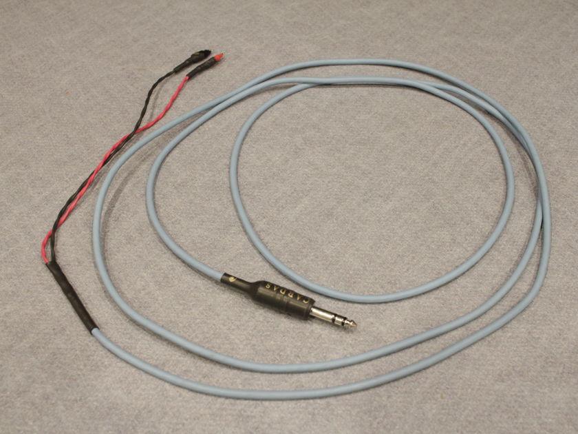 Cardas 10 ft Headphone Cable for Sennheiser HD Series