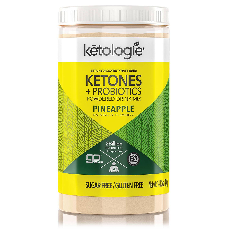 pineapple ketones