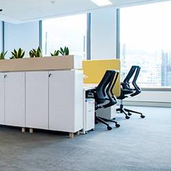 Happy Work Environment 5