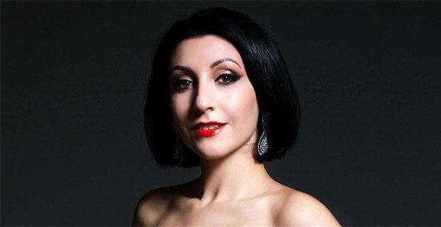 Алла Рид в программе «Звездный завтрак» с Кавериной Аней на «Радио Шансон» - Новости радио OnAir.ru