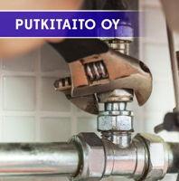 Putkitaito Oy, Helsinki