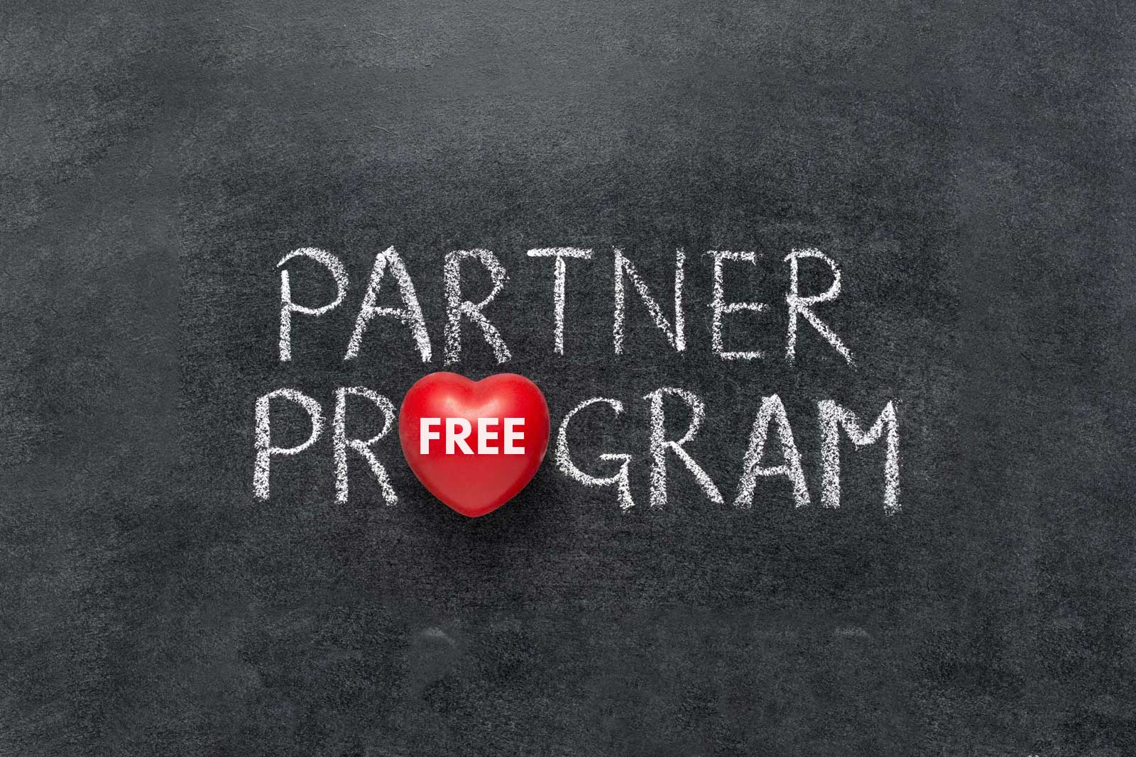 Join Our Partner Program