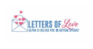 Image for Kristen's Letter
