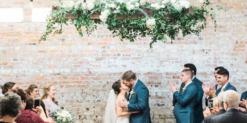 Inspiration Guide – Ceremony Backdrop
