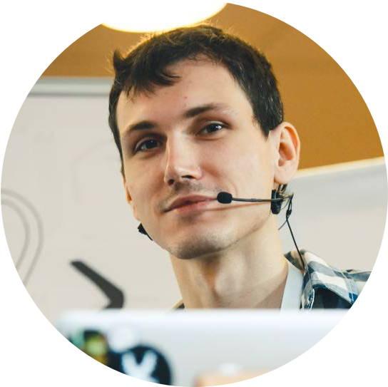 Кирилл Толкачёв