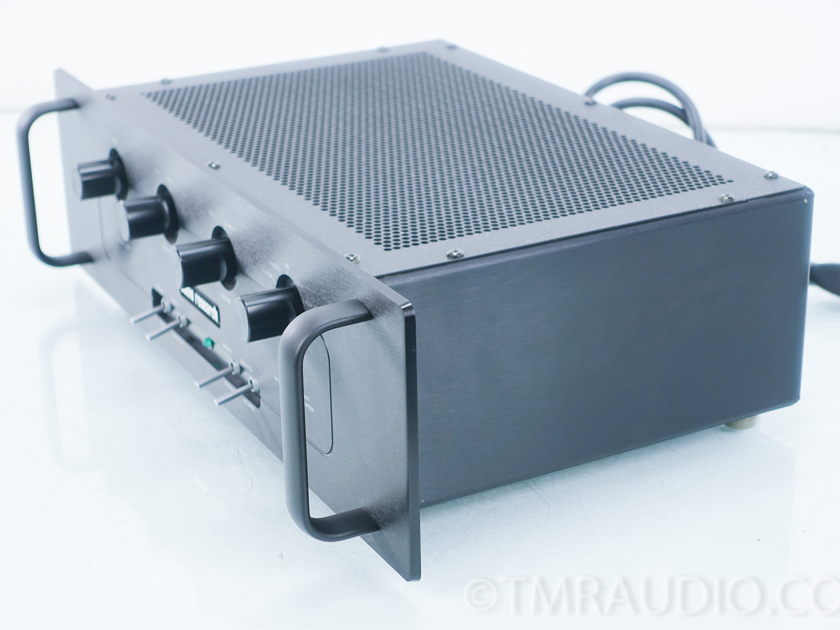 Audio Research LS3 Stereo Preamp; Preamplifier (7742)