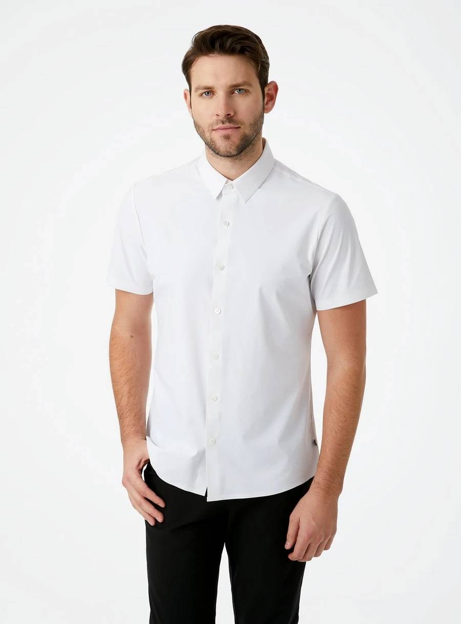 American Me 4-Way Stretch Luxseam® Shirt