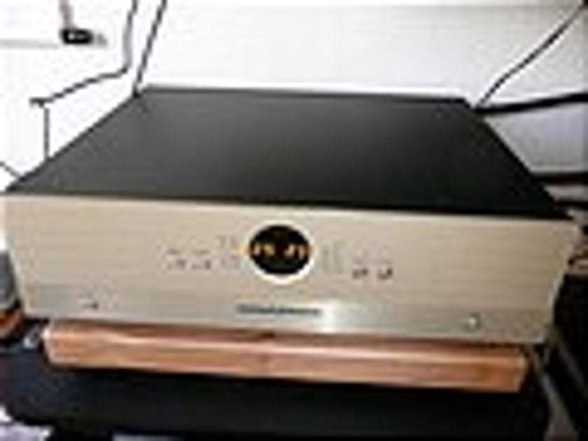Conrad Johnson ET-5 OUTSTANDING PRE-AMP