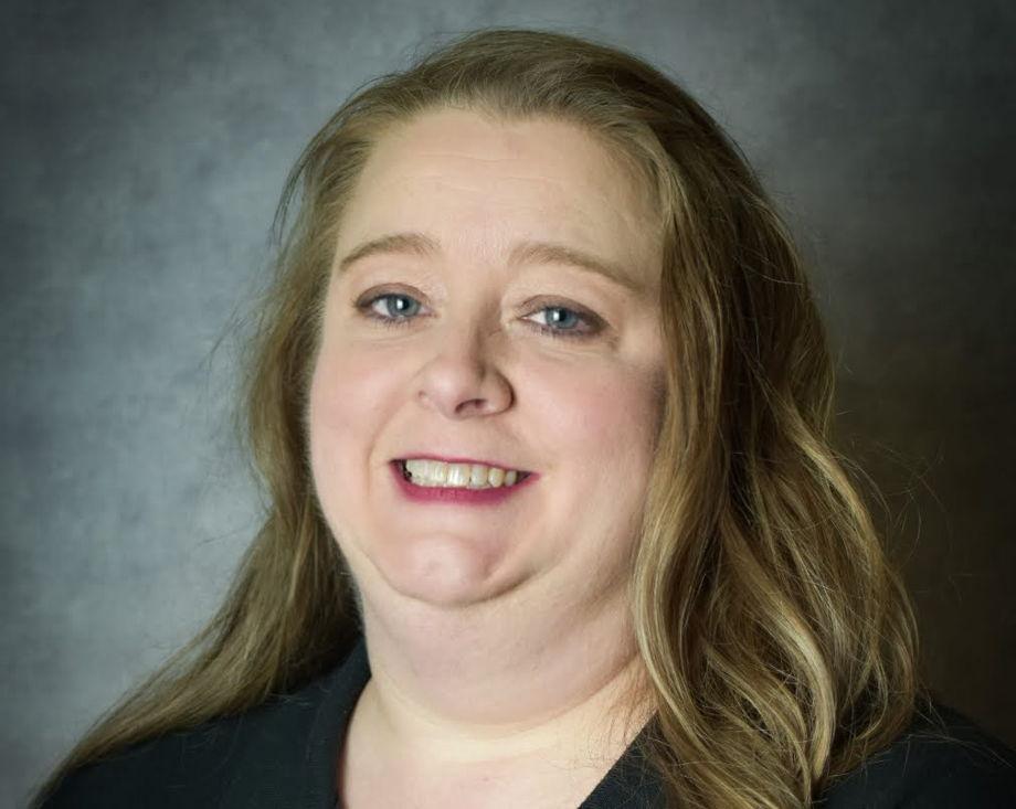 Ms. Segrest , Assistant Teacher, Younger Infants