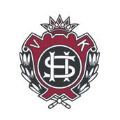 Sacred Heart College (Napier) logo