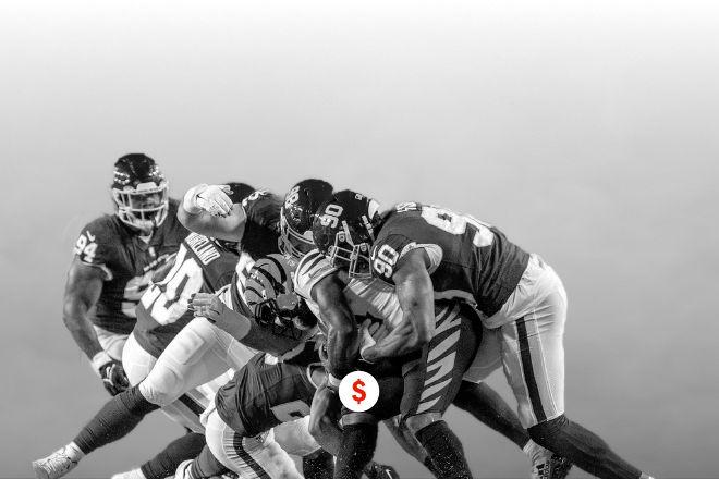 Best NFL Prop Bets Ahead of 2021 Season