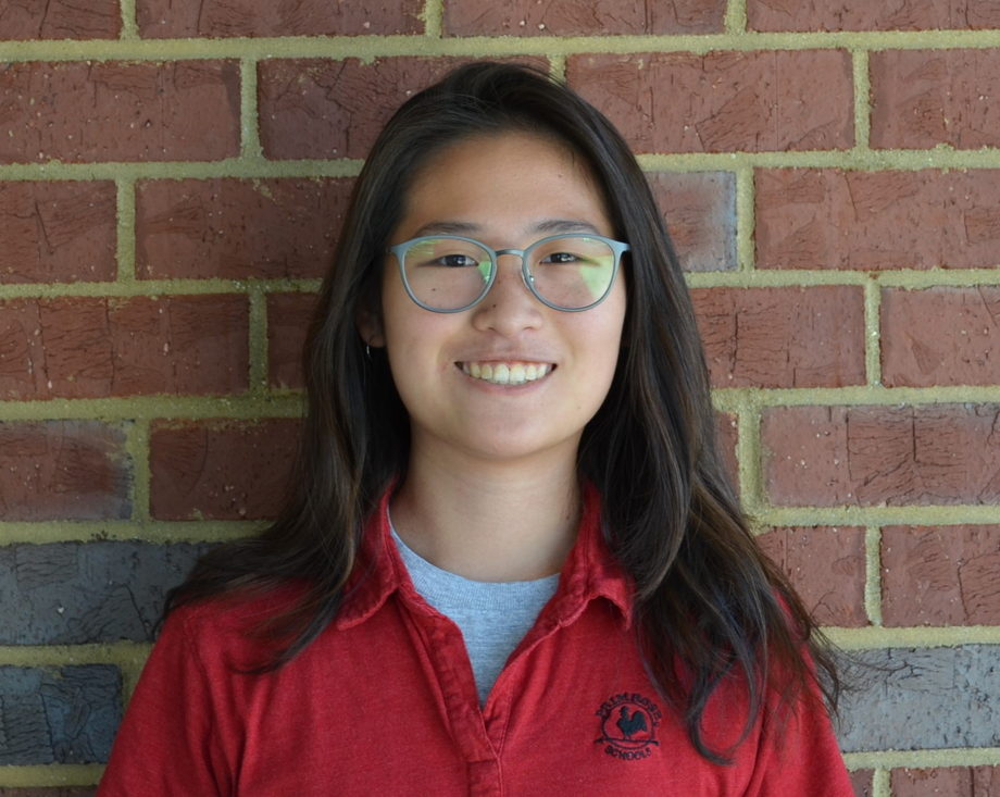Ms. Lu , Classroom Support Teacher