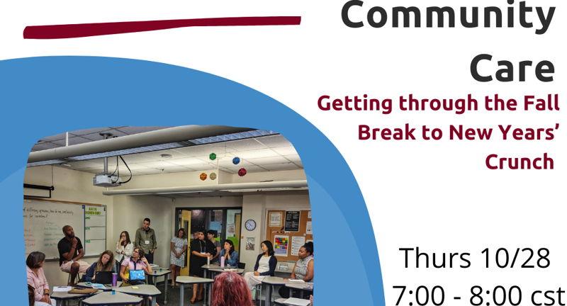 The Educators' Cooperative: Collaborates Call