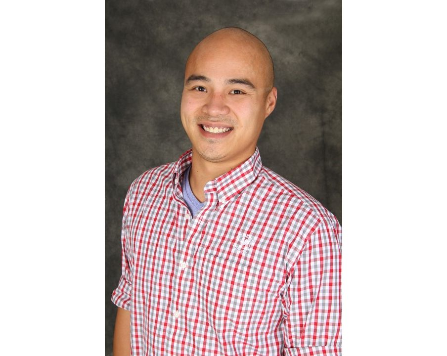 Mr. Phillip Moy , Preschool Pathways Teacher