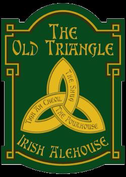 Logo - Old Triangle