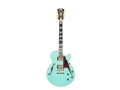 D'Angelico Surf Green SS