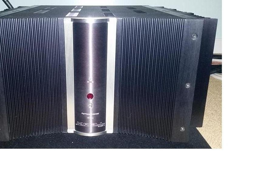 Krell FPB-400cx Outstanding Class-A Krell Stereo Amplifier